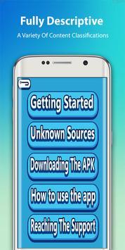 Guide for kodi screenshot 2