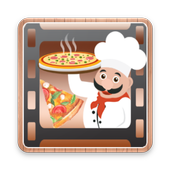 Best Pizza recipes HD Videos ✔ icon