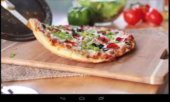 Best Pizza recipes HD Videos ✔ screenshot 3