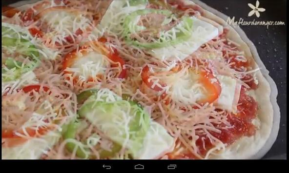 Best Pizza recipes HD Videos ✔ screenshot 15