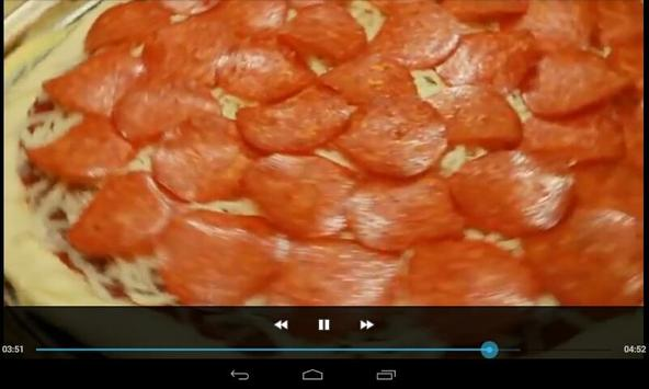 Best Pizza recipes HD Videos ✔ screenshot 19