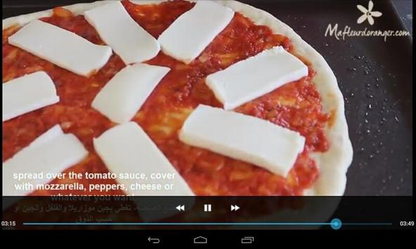 Best Pizza recipes HD Videos ✔ screenshot 20