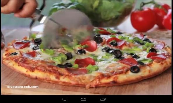 Best Pizza recipes HD Videos ✔ screenshot 21