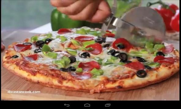 Best Pizza recipes HD Videos ✔ screenshot 22