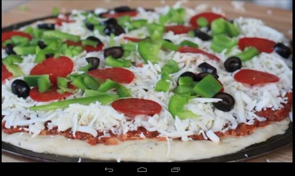 Best Pizza recipes HD Videos ✔ screenshot 4