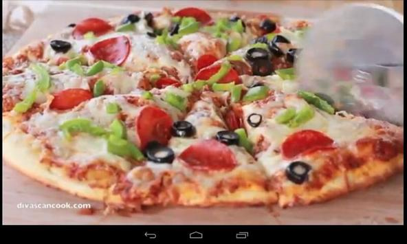 Best Pizza recipes HD Videos ✔ screenshot 5