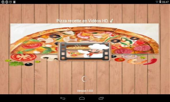 Best Pizza recipes HD Videos ✔ screenshot 8