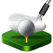 3D Golf Game icon