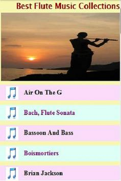 Excellent Flute Music Collections poster