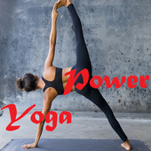 Power Yoga icon