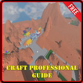 Craft Professional Guide Free icon