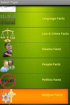 Brilliant Facts 15000+ Free apk screenshot