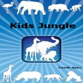 Kids Jungle icon