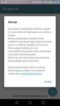 Ev-Avto Al (bina.az/turbo.az) screenshot 6