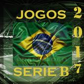 Brasileirão 2017 Serie B icon