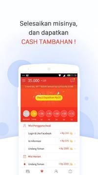 Money Locker screenshot 1