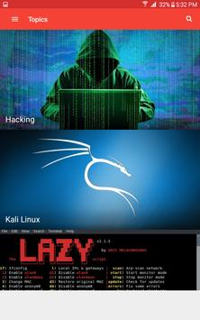HackerSploit screenshot 7