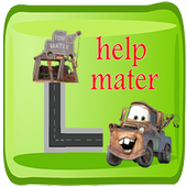Help Mater Go Home icon
