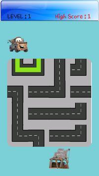 Help Mater Go Home apk screenshot