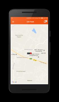 ViaETruck apk screenshot