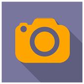 Hphoto Editor icon