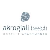 Akrogiali Beach icon