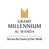 Grand Millennium - Al Wahda HD icon