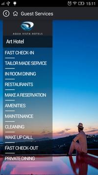 Art Hotel apk screenshot