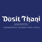Dusit Thani icon