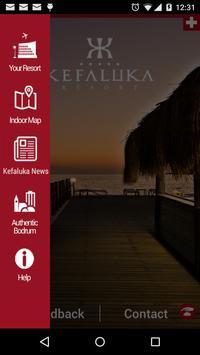 Kefaluka Resort apk screenshot