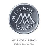 Melenos Lindos Hotel icon