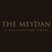 The Meydan icon