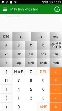 Calculator2 screenshot 1