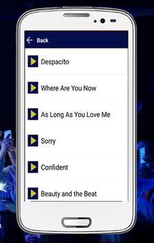 Despacito screenshot 1