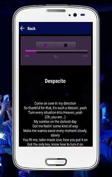 Despacito screenshot 3