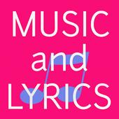 Pink lyrics icon