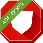 Free Adblocker Browser icon