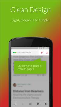 Power Browser for Android apk screenshot