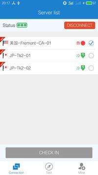 海狮加速器-Free Shadowsocks-一键免费VPN连接 poster