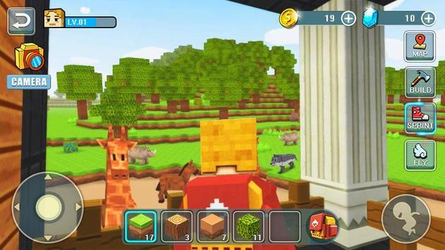 World Building Craft screenshot 1