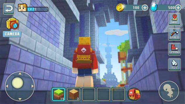 World Building Craft screenshot 2