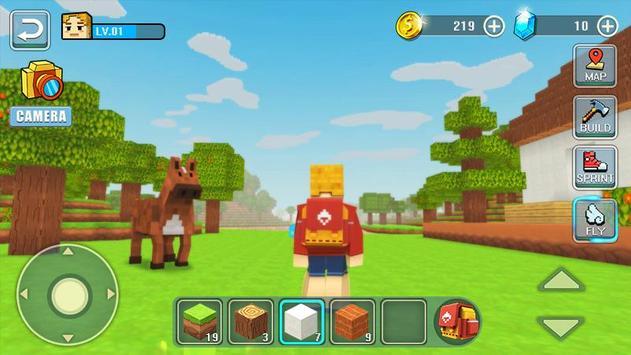 World Building Craft screenshot 3