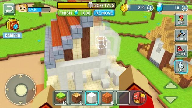 World Building Craft imagem de tela 4