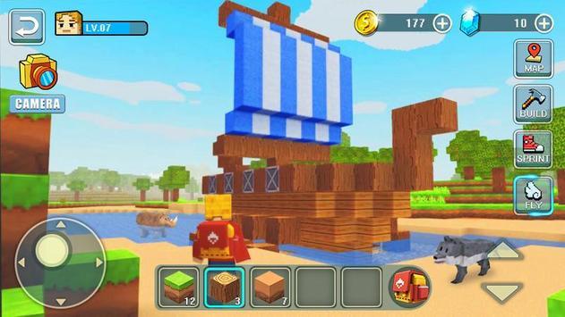 World Building Craft screenshot 5