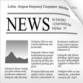 NewsFeed  :  รวบรวมข่าวสาร icon