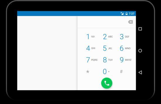 Dialpad screenshot 1