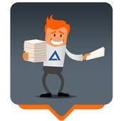 ArtLaser Distribuição icon