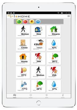 i4Home apk screenshot