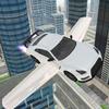 Flying Car Sim biểu tượng