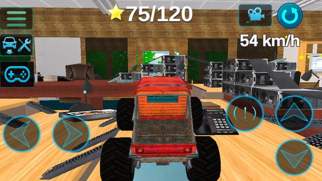 RC Truck Racing screenshot 19